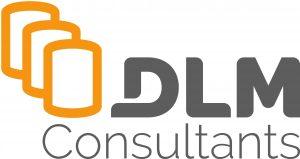 DLM Consultants Logo