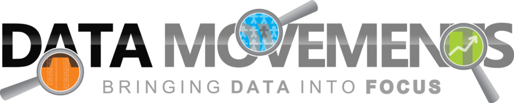Data Movements Logo